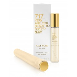 LOTUS 717 Very Are You Ready To Party 33ml