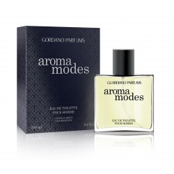 GORDANO PARFUMS Amaro Codes Men 100ml