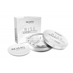 REVERS Puder ryżowy RISE DERMA FIXER