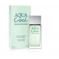GORDANO PARFUMS Aqua Cool 50ml