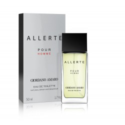 GORDANO PARFUMS Allerte 50ml