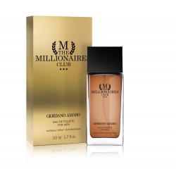 GORDANO PARFUMS M the Millionaires Club 50ml