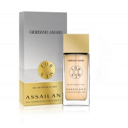 GORDANO PARFUMS Assailant 50ml