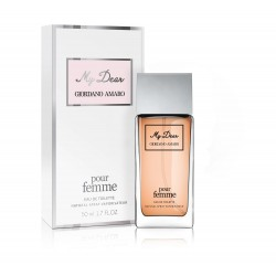 GORDANO PARFUMS My Dear 50ml