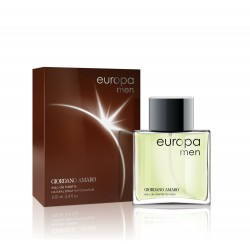 GORDANO PARFUMS Europa Men 100ml