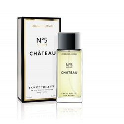 GORDANO PARFUMS Chateau N5 Avenue 100ml