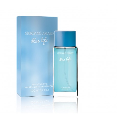 GORDANO PARFUMS Blue life 100ml