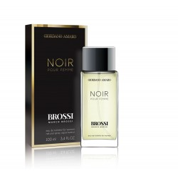 GORDANO PARFUMS Noir Marco Brossi 100ml