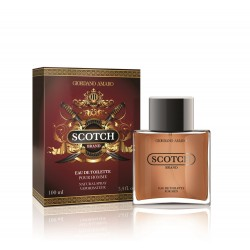 GORDANO PARFUMS Scotch Brand 100ml