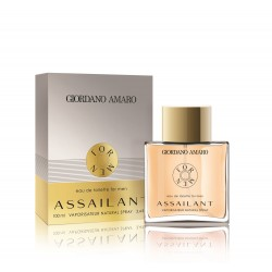 GORDANO PARFUMS Assailant 100ml