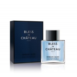 GORDANO PARFUMS Bless in Chateau 100ml