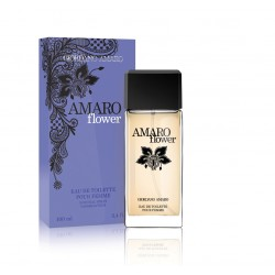 GORDANO PARFUMS Amaro Codes Woman 100ml