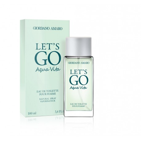 GORDANO PARFUMS Aqua Cool 100ml