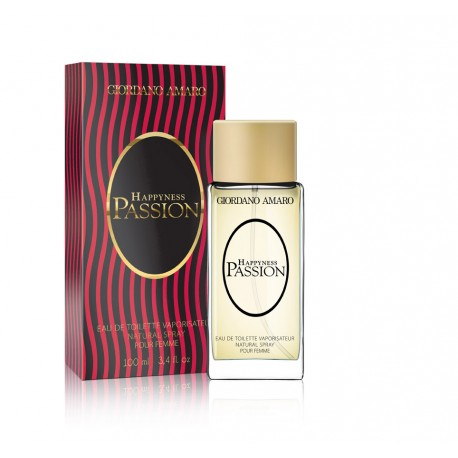 GORDANO PARFUMS Happyness Poema 100ml